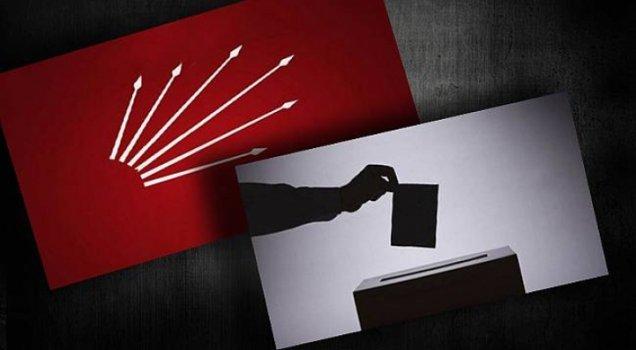 CHP'den İstanbul seçimi için YSK'ya flaş başvuru