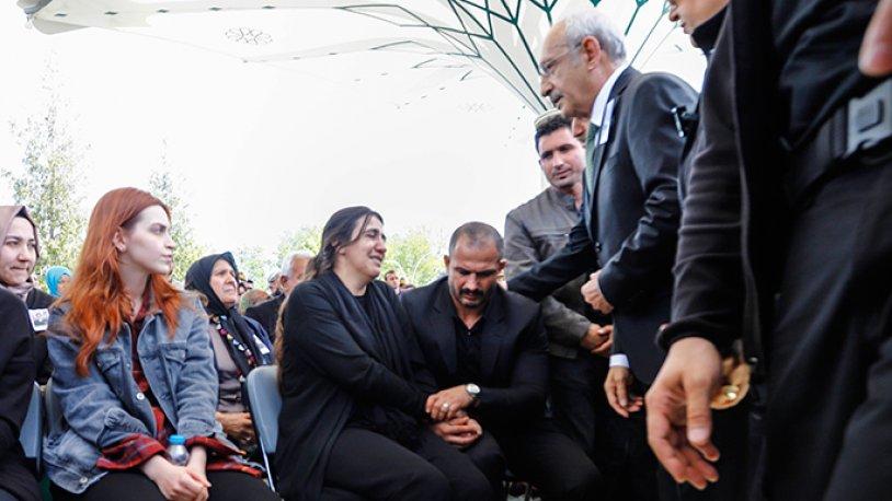 Asker cenazesinde gözaltı iddiasına CHP'den yanıt
