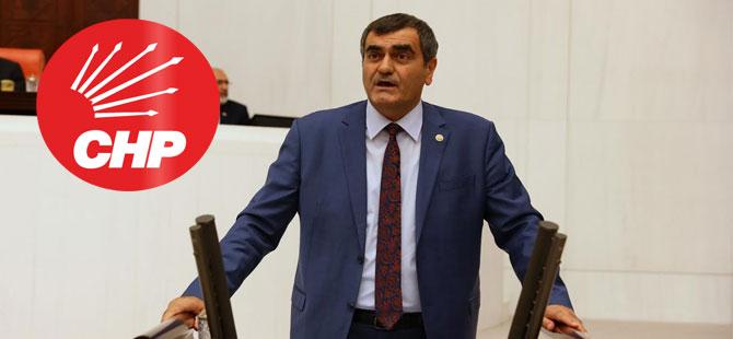 CHP'li Şeker: İstanbul'da yaşanan heyelan ve çökmelere tedbir almak için daha kaç can kaybetmemiz gerekiyor?