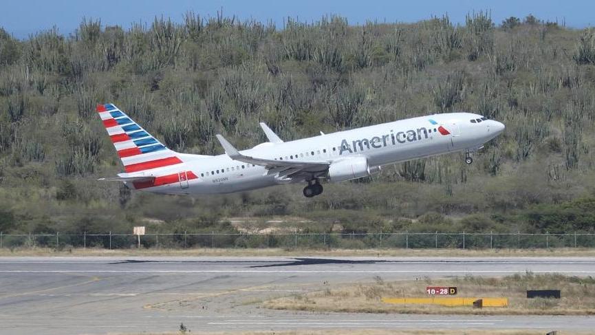 ABD'den Venezuela'ya uçuş yasağı kararı!