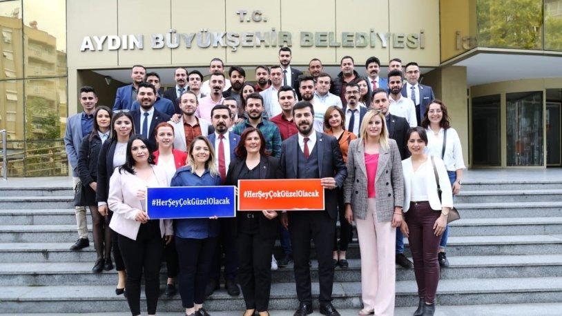 Özlem Çerçioğlu'ndan Ekrem İmamoğlu'na destek mesajı