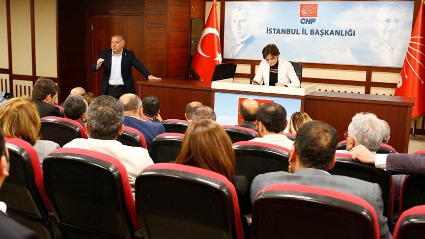Canan Kaftancıoğlu'ndan iptal kararı sonrası ilk açıklama