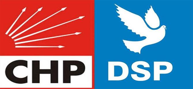 CHP – DSP görüşmesi sona erdi: DSP, olağanüstü toplanıyor