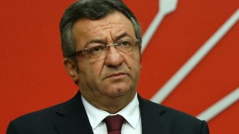 Engin Altay: Karar Erdoğan ve Bahçeli'nin talimatıyla alındı