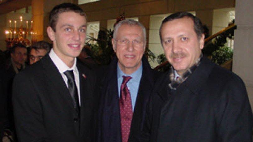 Erdoğan'a yakın iş insanının yeğenine FETÖ'den hapis