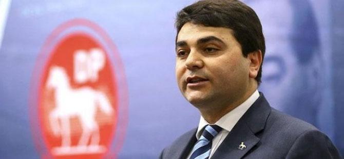Demokrat Parti Genel Başkanı Uysal'dan HDP açıklaması