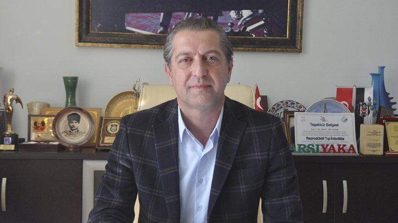 CHP'li başkandan İmamoğlu'na destek veren sanatçılara davet