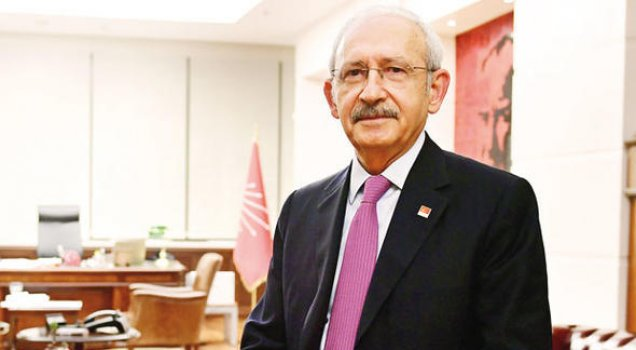 Kılıçdaroğlu biyografisine yeni bir bilgi ekledi