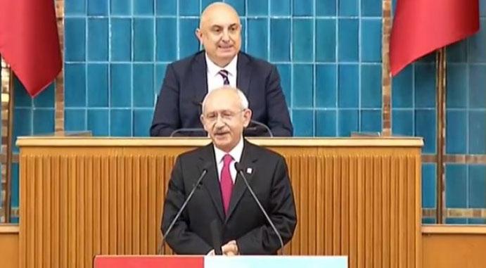 Kılıçdaroğlu: Türkiye'nin bütün demokratlarını İstanbul için göreve çağırıyorum!
