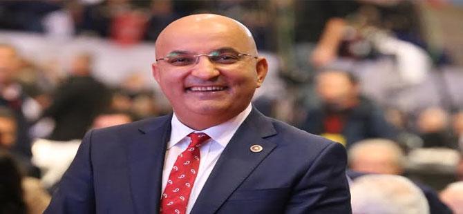 Mahir Polat, Kemal Kılıçdaroğlu'nun yeni danışmanı oldu