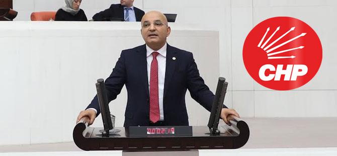 CHP'li Polat: Ülkeyi Hitler gibi yönetmek istiyorlar!