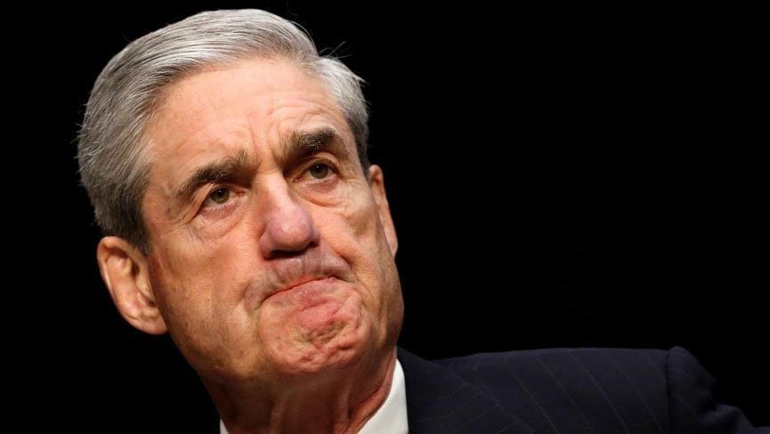 ABD'de Robert Mueller görevinden istifa etti!