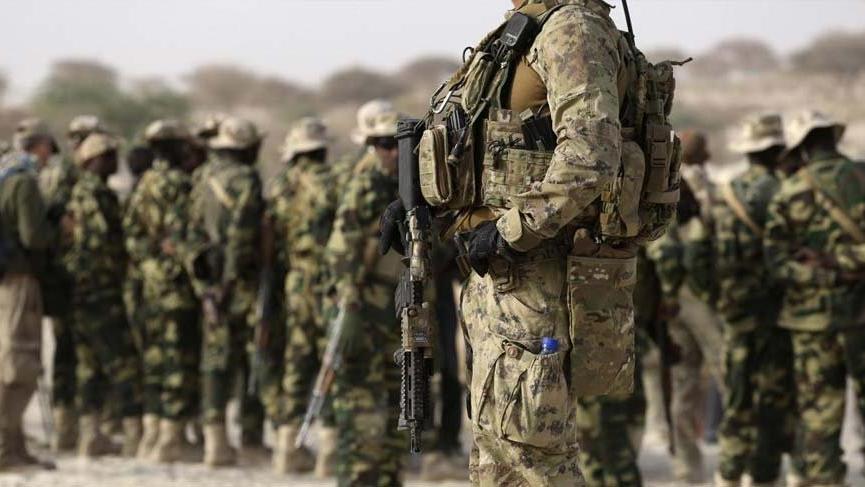 Nijer'de askere korkunç saldırı: 17 ölü