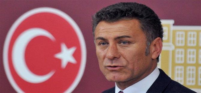 CHP'li Sarıbal, toplu iş görüşmelerini Meclis'e taşıdı!