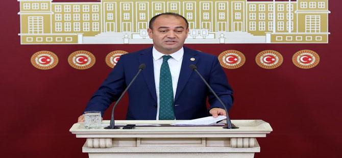 CHP'li Karabat: Yeni havaalanında uçuşlar yapılamıyor