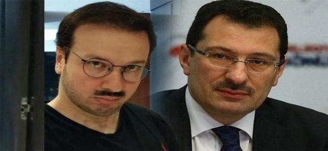 Şahan Gökbakar'dan Ali İhsan Yavuz'a jet yanıt!