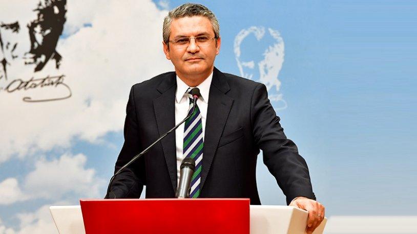 CHP'li Salıcı'dan 'silinen seçmen' açıklaması