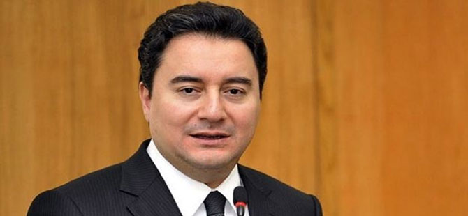 Babacan Bolu'da yeni parti temaslarında iddiası