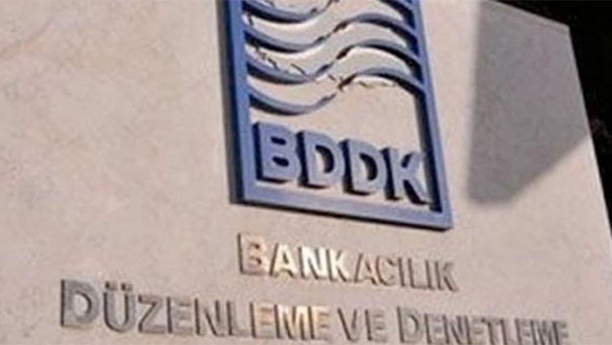 BDDK'dan 16 kuruluşa COVID-19 cezası!