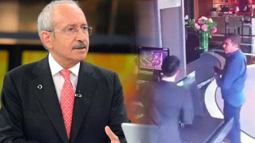 Kılıçdaroğlu: İktidarın bundan utanması gerekiyor