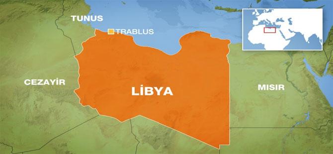 Libya'da bomba yüklü araçla saldırı: 2 BM personeli hayatını kaybetti