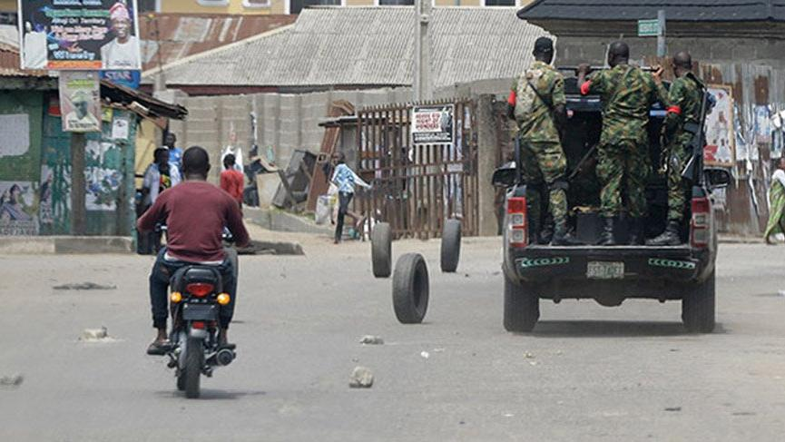 Nijerya'da silahlı saldırılar: 35 ölü