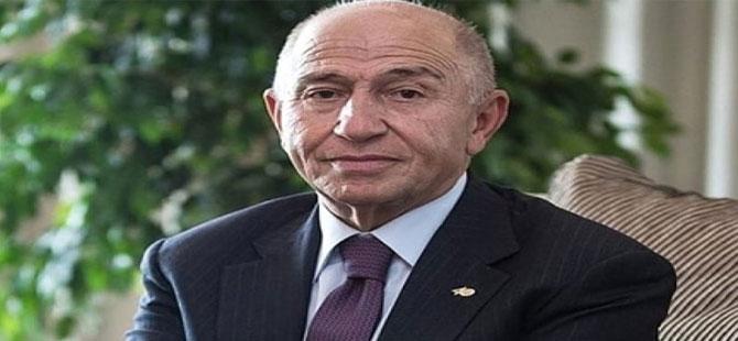 Nihat Özdemir seyircili maç için tarih verdi