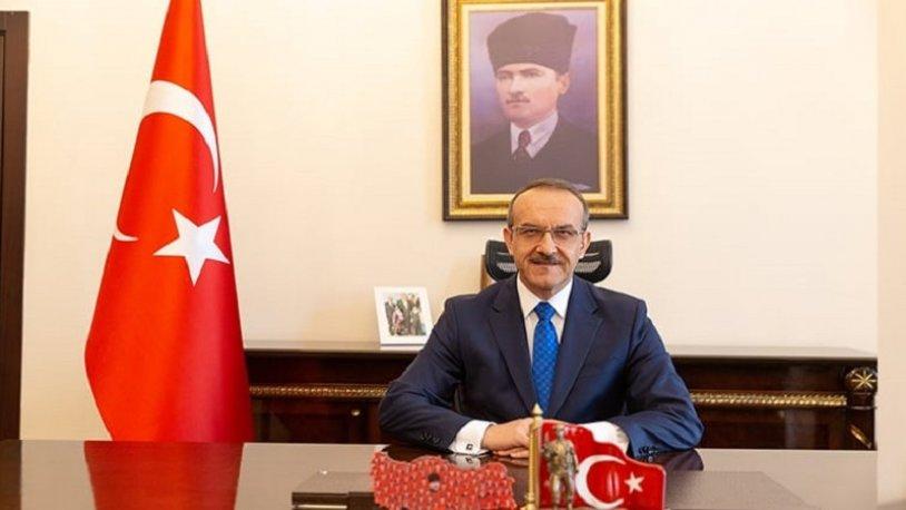 İşte Ordu Valisi'nin Atatürk için söyledikleri