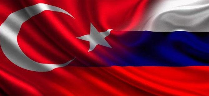 İdlib'de Rus-Türk ortak devriyesine saldırı