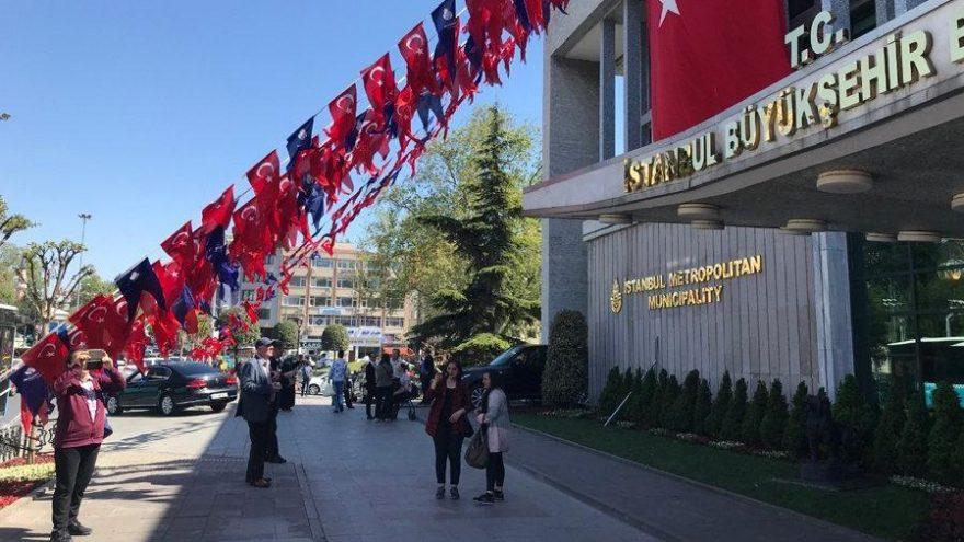 İBB'den İstanbullulara çok önemli uyarı