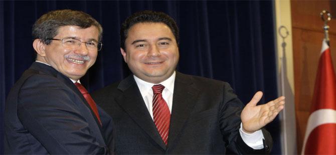 MAK Danışmanlık'tan yeni partiler, Davutoğlu ve Babacan iddialarına açıklama