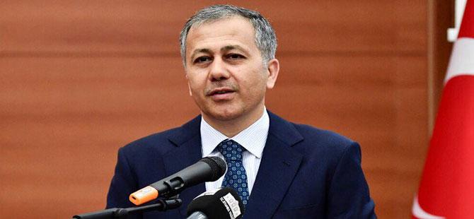 İstanbul Valisi'nden vatandaşlara çağrı: Allah rızası için dışarı çıkmayın