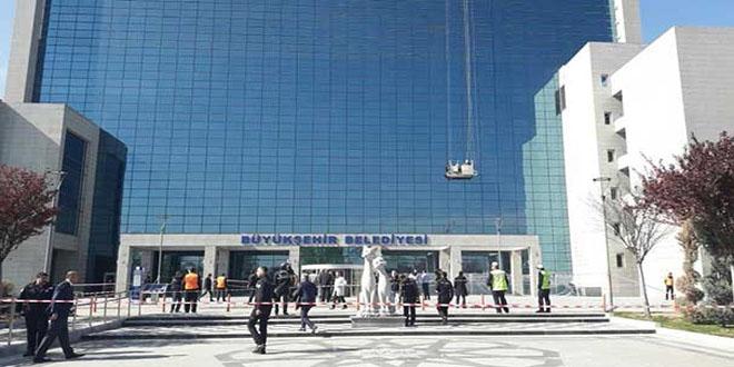 Ankara'da kömür ve yiyecek dağıtımı devri kapanıyor