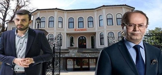 Yeni Şafak yazarı Yusuf Kaplan'a damattan Soros tepkisi