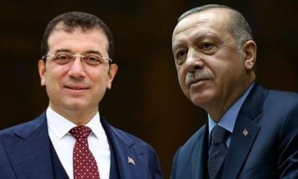 İmamoğlu'ndan büyükşehir belediye başkanlarını Ankara'ya davet eden Erdoğan'a yanıt