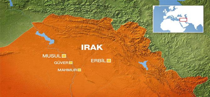 Irak'ta olaylar çığırından çıktı: Ölü sayısı artıyor, sokağa çıkmak yasak