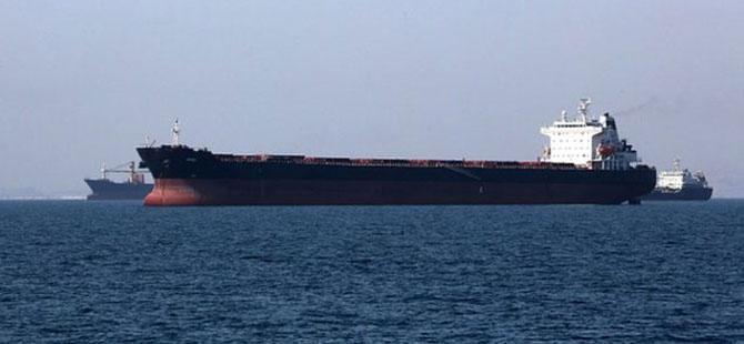 İran, Basra Körfezi'nde İngiltere'ye ait petrol tankerini durdurmaya çalıştı