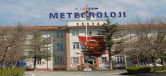 Meteoroloji Genel Müdürlüğü'nde alarm! 11 kişi hastaneye kaldırıldı