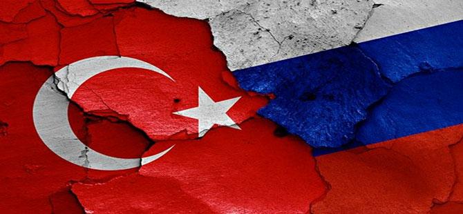 İdlib'de Türk-Rus ortak devriyesine bombalı saldırı: Yaralılar var