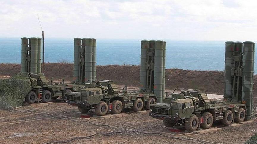 Rusya'dan Türkiye'deki S-400'lerle ilgili flaş iddia!