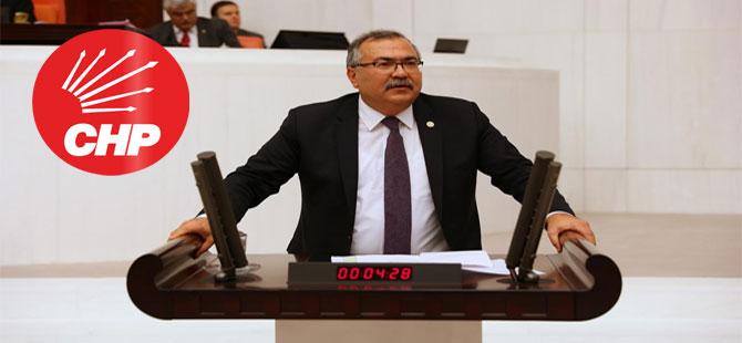 CHP'li Bülbül, 5 milyon öğrencinin kredi borcunu Meclis'e taşıdı!