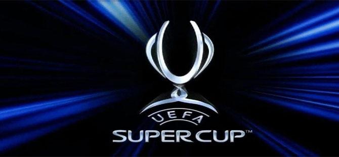 UEFA Süper Kupa final maçı  İstanbul'a en az 40 bin turist getirecek!