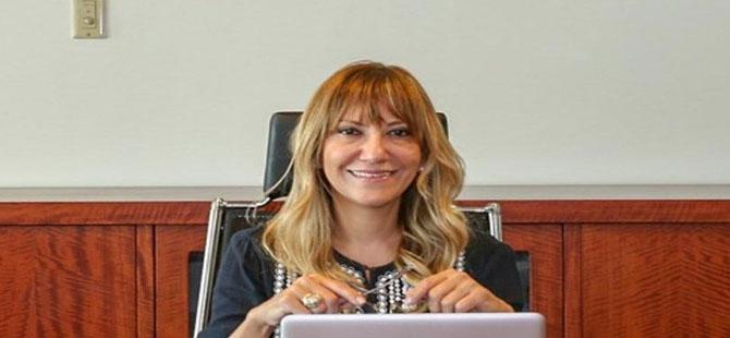 İBB Genel Sekreter Yardımcılığı'na ilk kez bir kadın atandı