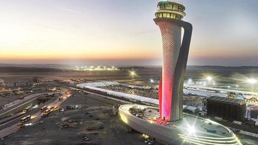 Havalimanlarında uygulanacak yeni tedbirler açıklandı!