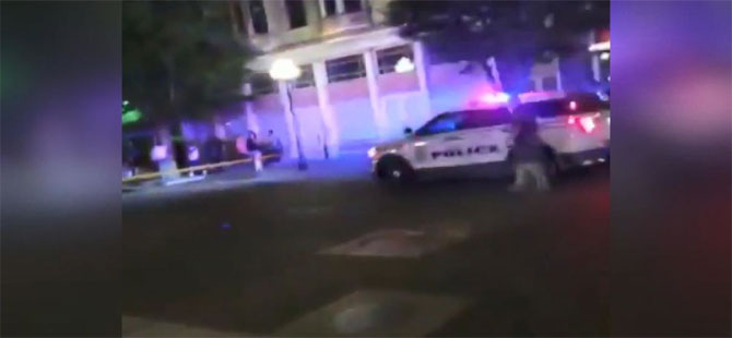 ABD'de 24 saat dolmadan ikinci saldırı: Çok sayıda insan vuruldu