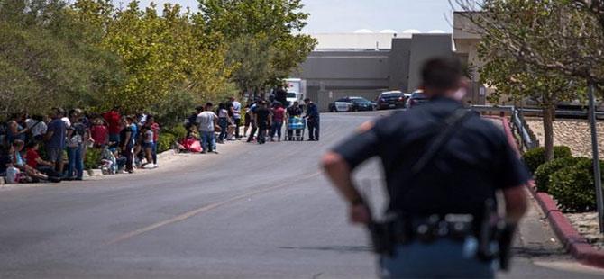 ABD'de 2 saldırıda 29 kişi öldürüldü, Teksas'taki saldırı 'nefret suçu' olabilir