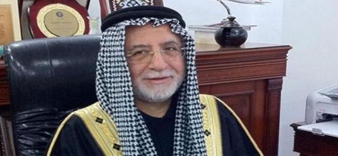 'Erdoğan'ın Mardin temsilcisiyim' diyen rektör görevden alındı