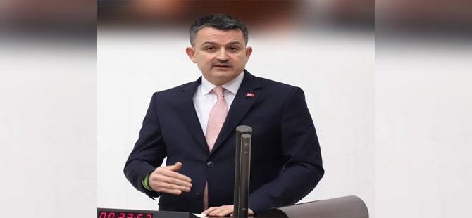 Bakan Pakdemirli duyurdu: Ankara'nın atık su numunelerinde Covid-19'a rastlanmadı; İstanbul araştırılıyor