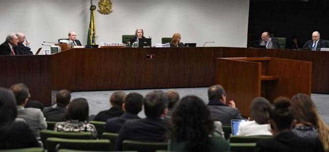 Brezilya, FETÖ zanlısını iade etmedi!