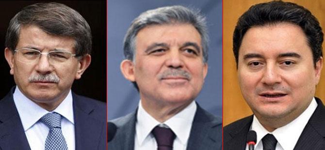 Abdulkadir Selvi, Ali Babacan-Ahmet Davutoğlu ve Abdullah Gül'ü bombaladı
